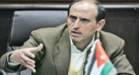 حيدر الزبن: يسنده الملك والاردنيين