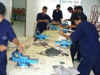 القطامين يصدر قرار بالتعليم المرن للتدريب المهني
