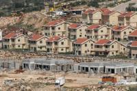 الاحتلال يقر بناء 60 وحدة استيطانية