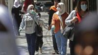 296 وفاة جديدة بكورونا في إيران