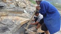 اكتشاف حفريات بحرية مذهلة في الصين