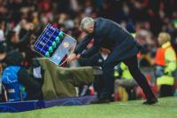 مورينيو يرحل عن مانشستر يونايتد