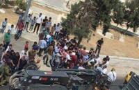استشهاد فلسطيني قرب بيت لحم