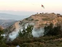إصابة 40 فلسطينيا برصاص الاحتلال