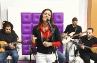 "حفل موسيقي للفنانة هند حامد في ""شومان"""