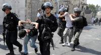 الاحتلال يعتقل 750 فلسطينيا من القدس منذ بداية 2020