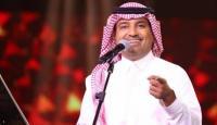 راشد الماجد يتعرّض لموقف محرج بسبب وزنه الزائد
