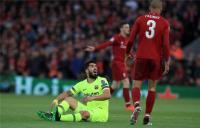سواريز يبرر تضحيته في مواجهة ليفربول الكارثية