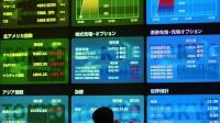 محادثات التجارة أنعشت أسواق الأسهم