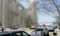 ادانة شركتان في حادثة انفجار الصوامع