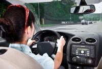 الراسبون في اختبارات قيادة السيارات هم أكثر ذكاء