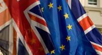 بريطانيا تعلن الانفصال 'التام' عن الاتحاد الأوروبي