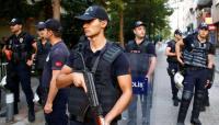 تركيا تعتقل 111 عنصرا يشتبه في انتمائهم لحركة جولن