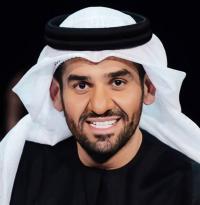 الجسمي يُهدي حاكم دبي أغنية