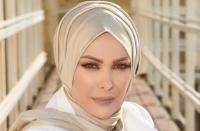 """أمل حجازي : """"إنتو سرطان لبنان"""""""