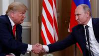 بوتين يشكر أميركا