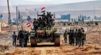 """مركز يوثق هجوم الأسد الكيماوي بـ""""الكبانة"""" ..  والأخير ينفي"""