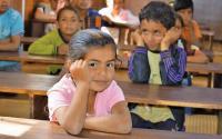 """السوري """"محمد"""" أخرج أبناءه من المدرسة لغلاء المعيشة بالأردن"""