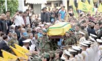مقتل قياديين من حزب الله