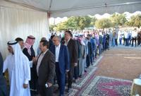 حفل خطوبة عيسى العمرو - صور