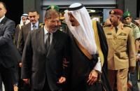خارجية السعودية تعلق على وفاة مرسي بشكل غير مباشر