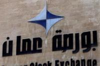 إغلاق تداولات بورصة عمان على انخفاض