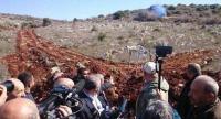 لبنانيون يحتجون على الخروقات الاسرائيلية