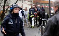 "3 قتلى و12 جريحاً بهجوم ""إرهابي"" بفرنسا"