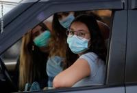 لبنان ..  225 إصابة جديدة بكورونا