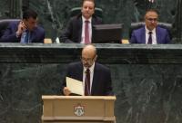 حكومة الرزاز تنال ثقة النواب بـ (79) صوتا