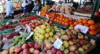 ارتفاع أسعار المنتجين الزراعيين 1.2 % العام الماضي