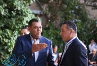 جاهة لمضارب القيسي للتنازل عن انتخابات نائب أمين عمان -فيديو وصور