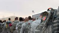 أميركا تعتزم نشر جنودها في الفضاء