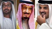 وزير الخارجية القطري : لا نستبعد الخيار العسكري