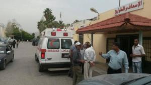 اعادة الكهرباء لمستشفى معاذ بن جبل