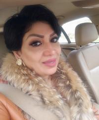 العنف السياسي ضد المراة - دة. هبة حدادين