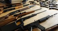 أحكام بالحبس على حائزي أسلحة دون ترخيص