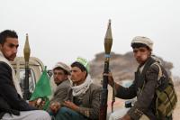 الحوثيون يهددون بقصف مصر والسودان