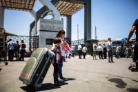 مصر: اعادة فتح معبر رفح غداً