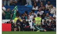 بيتيس يصعق ريال مدريد بهدف في الوقت الضائع