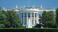 اعتقال رجل مسلح قرب البيت الأبيض