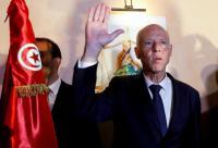 ما قصة  المصحف الذي سيقسم عليه الرئيس التونسي   -فيديو