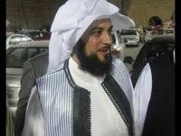 سكران اردني ينصح الشيخ العريفي