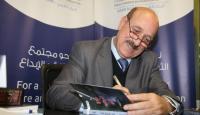 وسام الاستقلال الإسباني للدكتور صلاح جرار
