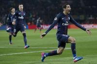 الإصابات تجتاح باريس سان جيرمان عقب لقاء برشلونة