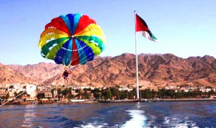 ارتفاع الدخل السياحي إلى 3،2 مليار دينار