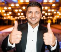 مرشح لرئاسة أوكرانيا يشرع البغاء والمخدرات