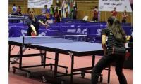 بطولة الأردن لكرة الطاولة تنطلق الثلاثاء