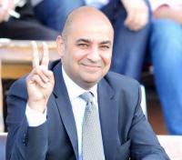 خوري يشكو امين سر إتحاد كرة القدم للامير علي