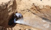 سرقة 8 ملايين متر مكعب مياه جنوب عمان